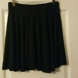 Boohoo short skirt